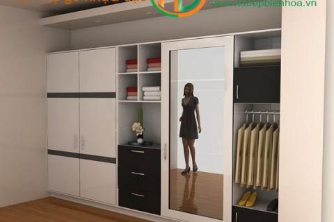 Cùng chiêm ngưỡng các mẫu tủ quần áo nhựa Picomat ...