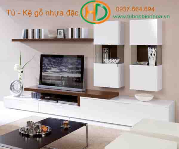 tủ tivi hiện đại 1