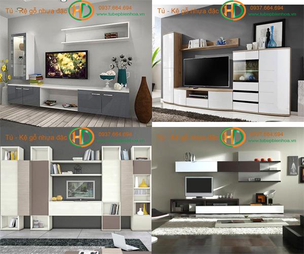 tủ tivi hiện đại 16