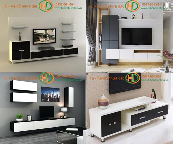 tủ tivi hiện đại 17
