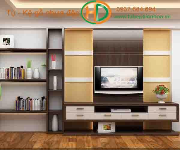 tủ tivi hiện đại 3