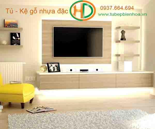 tủ tivi hiện đại 4
