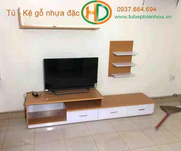 tủ tivi hiện đại 6