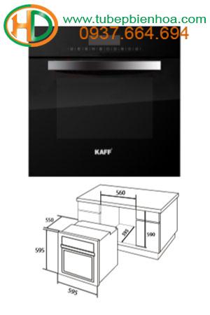lò nướng KF-T90S